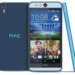 В сеть попала информация о новом смартфоне HTC Desire 830