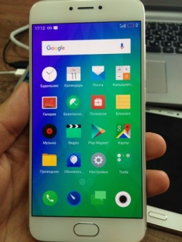 Сегодня китайцы презентуют флагман Meizu Pro 6