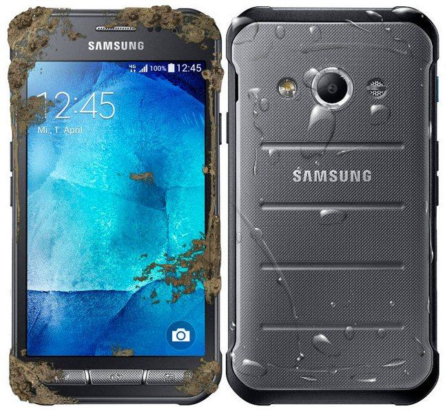 Samsung выпустила обновленную версию смартфона Galaxy Xcover 3