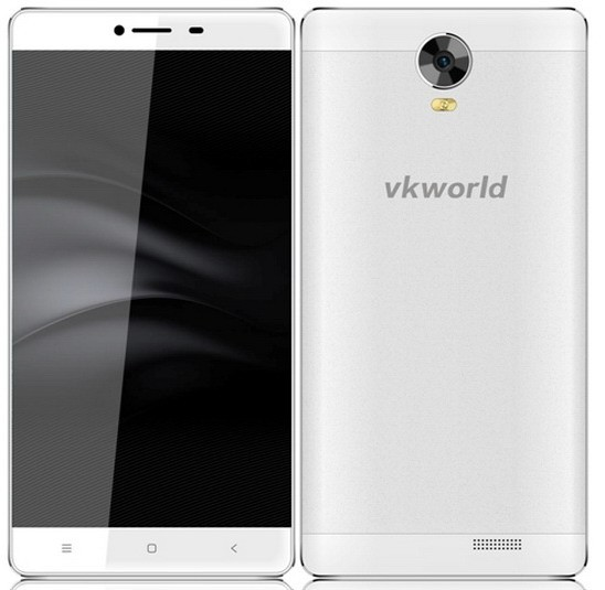 Китайцы анонсировали смартфон VKWorld T1 за 60 долларов