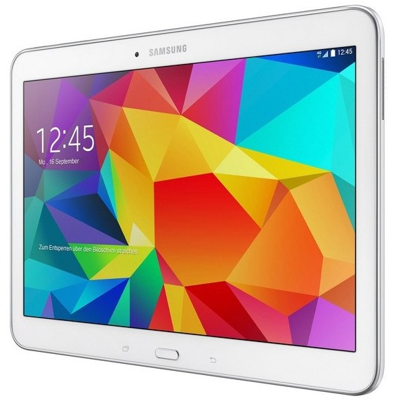Samsung работает над выпуском недорого планшета Galaxy Tab 4 Advanced
