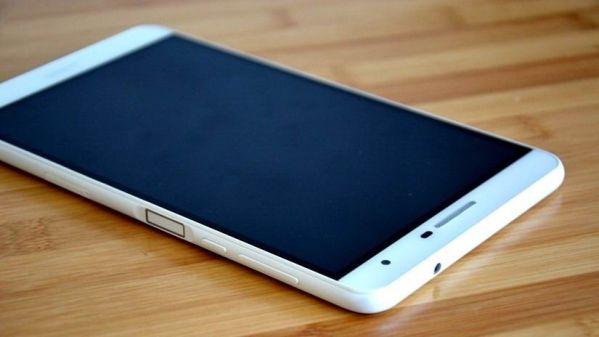 Huawei презентовала новый смартфон MediaPad M2 7.0