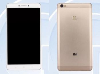 Полностью рассекречен дизайн нового смартфона Xiaomi Mi Max