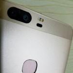 В сети появилось первое «живое» фото смартфона Huawei Honor V8