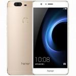 Сегодня состоялся официальный анонс смартфона Huawei Honor V8