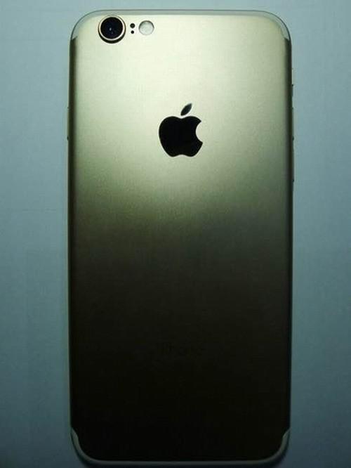 Появились первые «живые» фото Apple iPhone 7