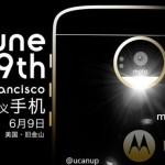 Новые флагманские смартфоны от Lenovo серии Moto Z