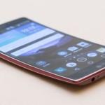 LG выпустит смартфон с изогнутым дисплеем G Flex 3