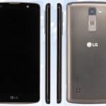 В БД TENAA замечен новый смартфон LG K12