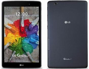 LG представила планшетный ПК G Pad III 8.0