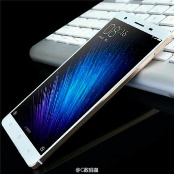 В сеть попали рендерные фото нового Xiaomi Max