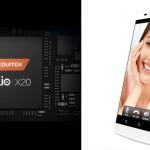 Стартовали предзаказы на новый смартфон Vernee Apollo Lite