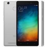 Xiaomi представила обновленную версию смартфона Redmi 3s