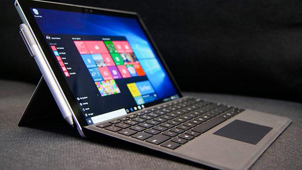 В сети появились данные о новом планшете Microsoft Surface Pro 5
