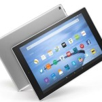 Стартовали продажи обновленного планшета Amazon Fire HD 10