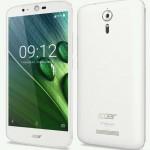 Стала известна стоимость нового смартфона Acer Liquid Zest Plus