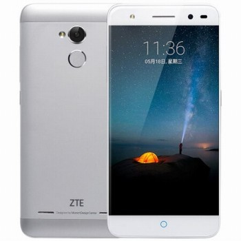 ZTE анонсировала новый мобильный аппарат Blade A2