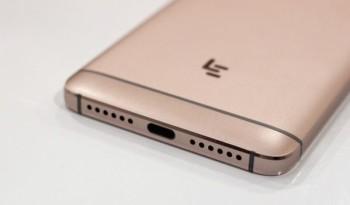LeEco планирует выпустить первый в мире смартфон на Qualcomm Snapdragon 823