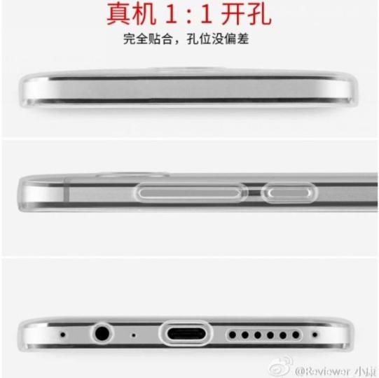 Появились официальные рендерные фото OnePlus 3