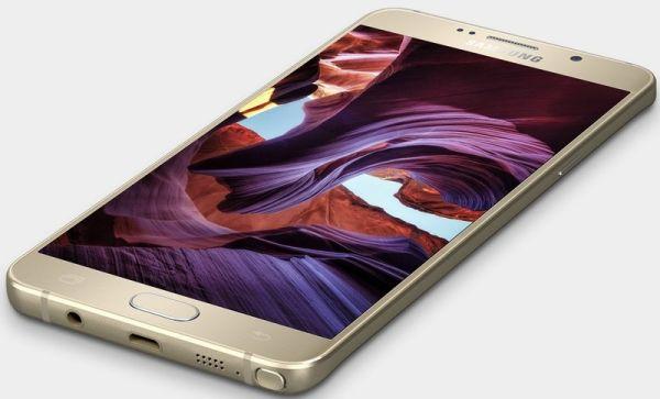 Samsung Galaxy Note 7 выйдет с изогнутым дисплеем