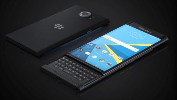 Анонс новых смартфонов от BlackBerry состоится уже в ближайшие недели