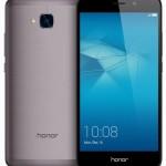 Стала известна стоимость нового Honor 5C
