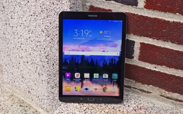 Стала известна дата анонса нового ПК Samsung Galaxy Tab S3