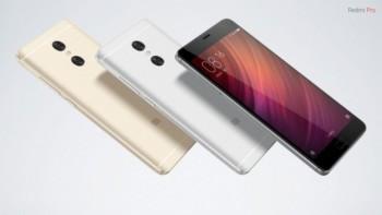 Xiaomi презентовала свой металлический флагман Xiaomi Redmi Pro