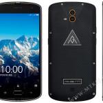 Официально представлен смартфон-внедорожник AGM X1