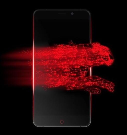 UMi готовит к выпуску смартфон с изогнутым экраном