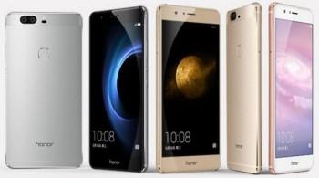 Стали известны новый подробности о Huawei Honor 8