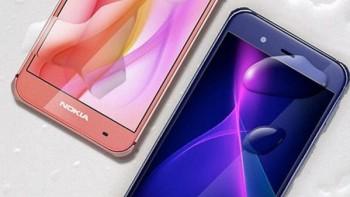 В сеть попали первые фото нового смартфона Nokia P1