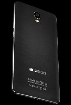 Появилась первая информация о смартфоне Bluboo Maya Premium