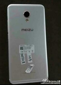 В сети появились первые снимки Meizu MX6