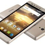 Karbonn презентовала свой новый смартфон Aura Power