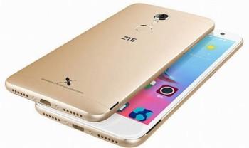 Состоялся анонс нового китайского смартфона ZTE Small Fresh 4