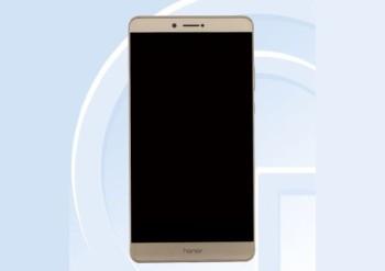 Huawei EDI-AL10 проходит тестирование в БД TENAA
