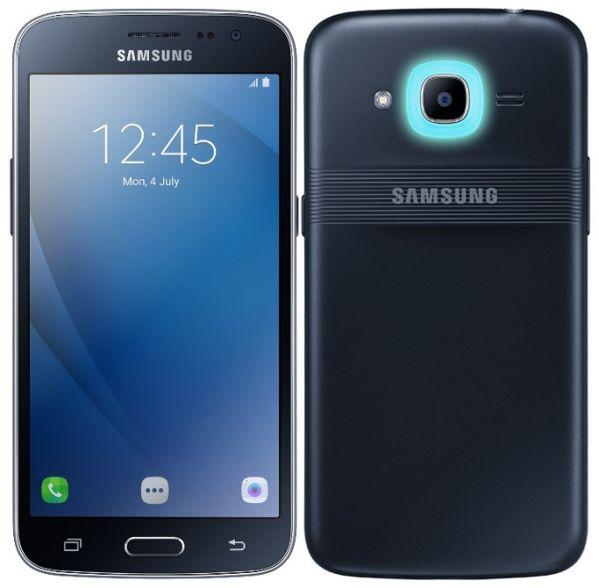 Samsung показала новый смартфон Galaxy J2 Pro