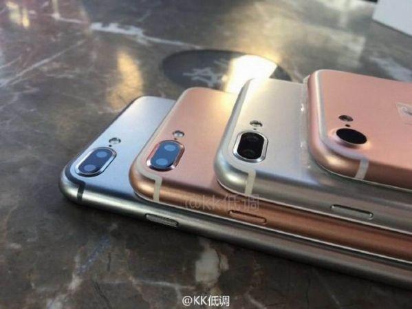 Нового iPhone 7 в этом году не будет