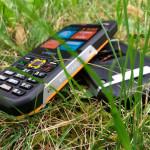 Sigma mobile показала свой неубиваемый телефон Sigma mobile X-treme