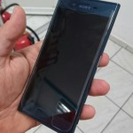 В сети появились фото будущего флагмана Sony Xperia