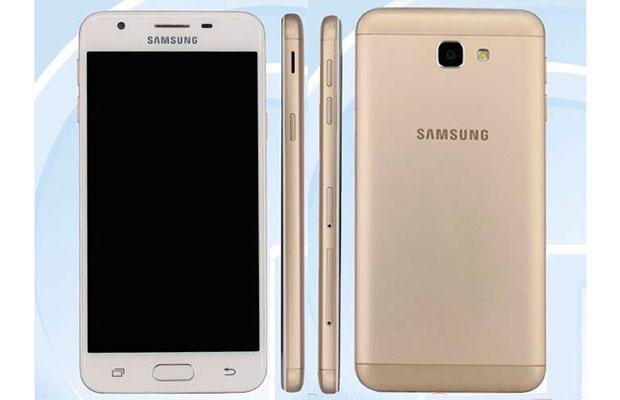 Samsung Galaxy On7 (2016) и On5 (2016) зарегистрированы в TENAA