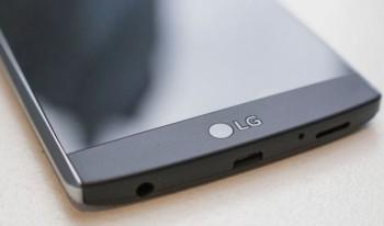Появились данные о новом смартфоне LG V20