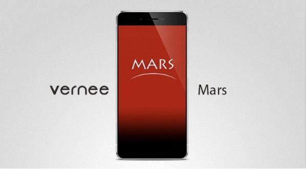 Vernee готовит к выпуску еще один 6-ти гигабайтный смартфон