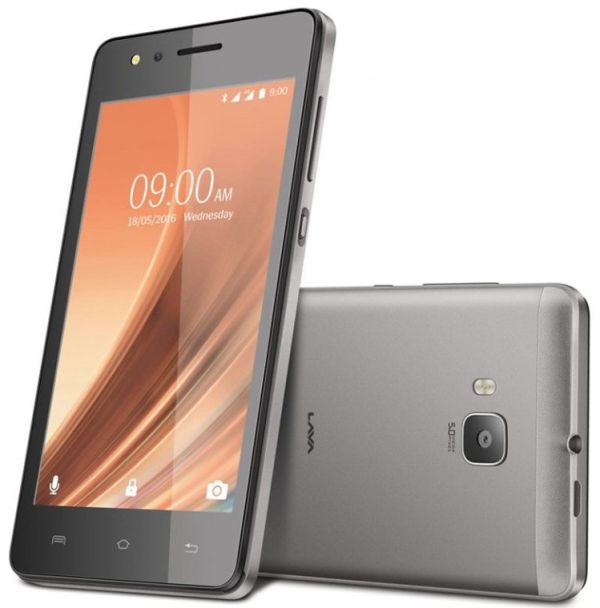 Анонсирован смартфон Lava A68 всего за 60 долларов