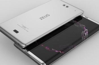 Sony Zeus
