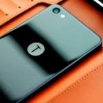 На потребительский рынок выйдет смартфон от Smartisan