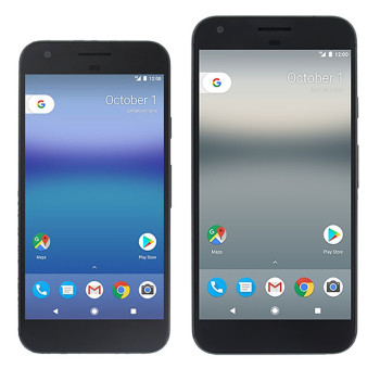 В России поступают в продажу Pixel и Pixel XL 2