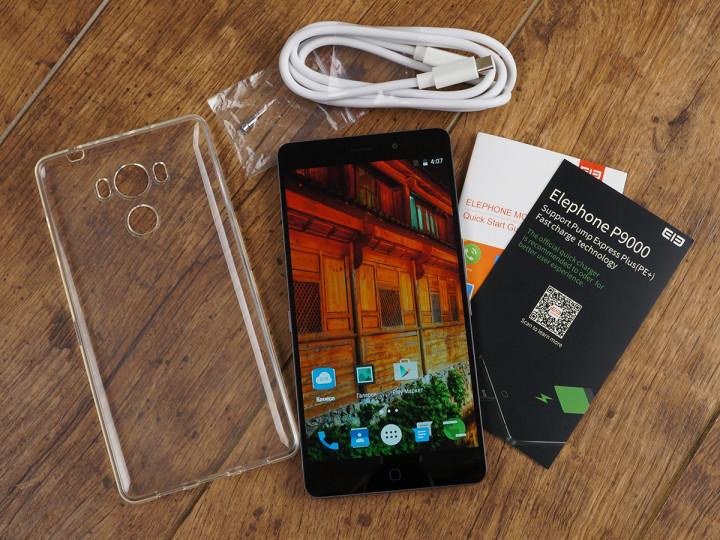 novostismartfon-elephone-p9000-poluchil-apdejt 1