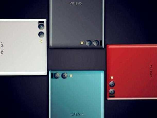 novostiizvesten-novyj-koncept-smartfona-ot-sony 2